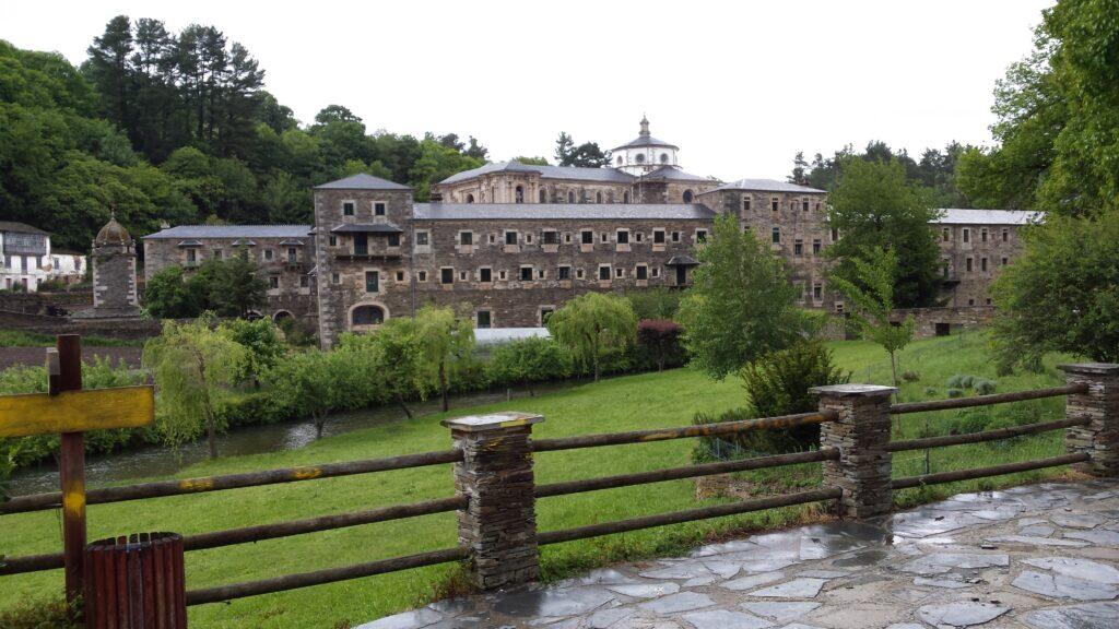 Samos klosteret